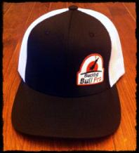 Flex Fit Bucking Bull Pro Hat 39bf1cadc04